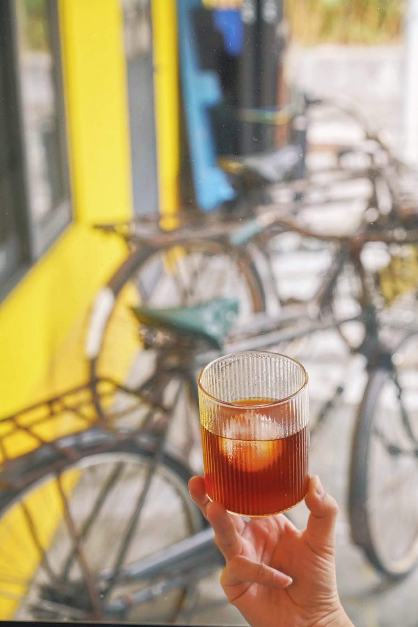 免去了複雜的調配,Hand Drip可以真正讓人品嘗咖啡原味道。