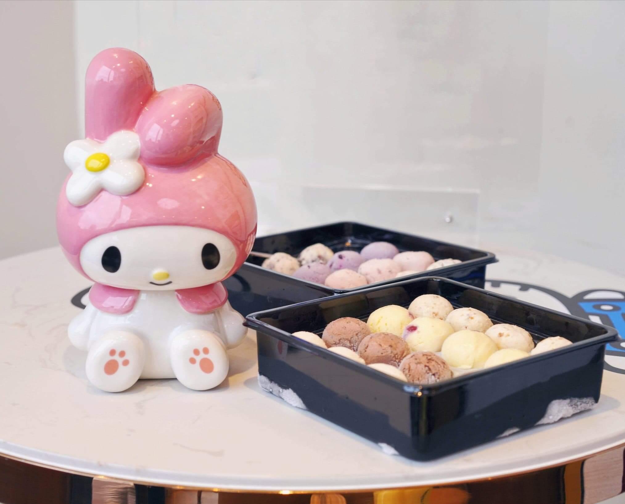 My Melody雪糕火鍋 HK$529/套