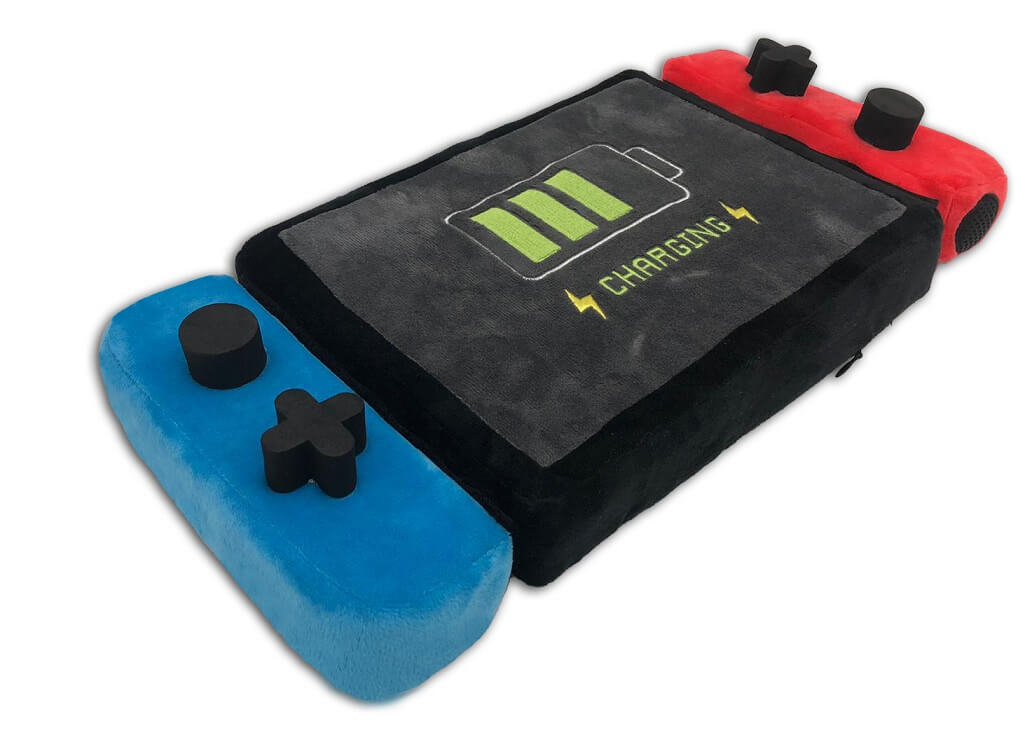 Switch造型Cushion HK$198