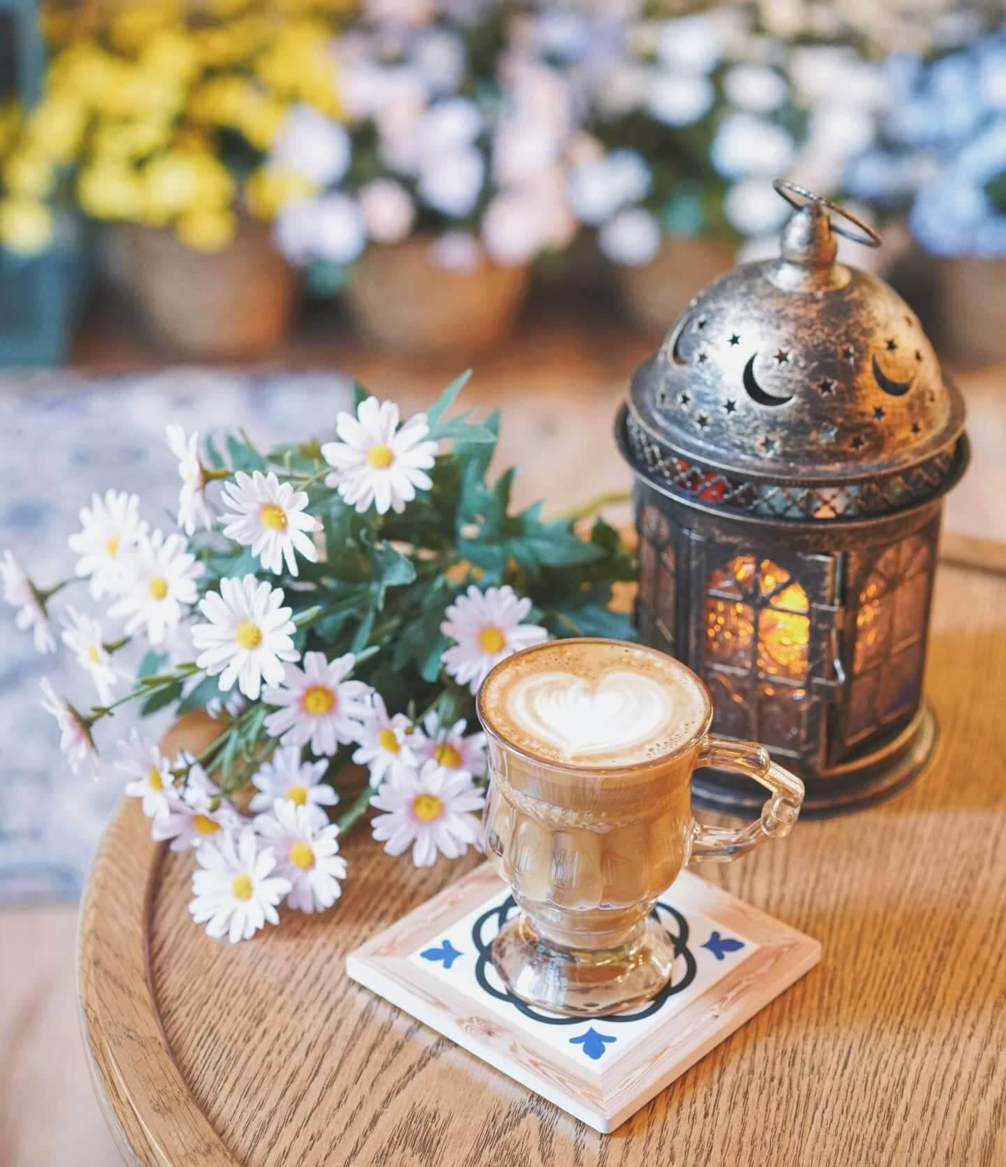 Piccolo選用House Blend咖啡豆,口感厚滑。