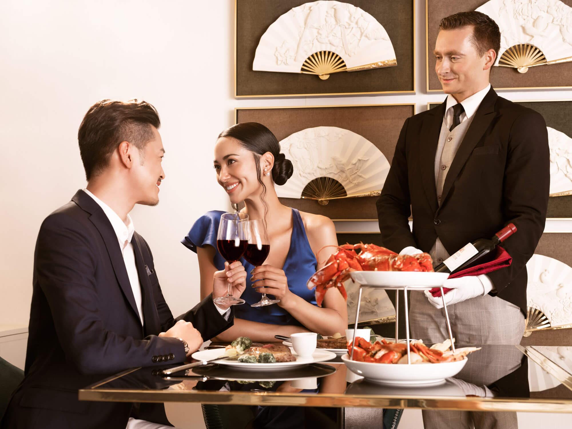 對於旅遊愛好者來說,品嘗美食是出遊體驗中不可或缺的一環,是次「星夢饗宴」,可讓旅客在享受「郵輪環島遊」同時,能夠透過味蕾暢遊歐洲,一解對暢遊世界的渴望。