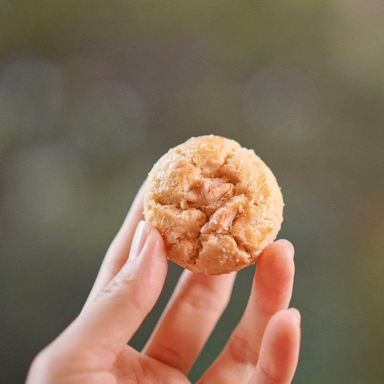 招牌傳統合桃酥