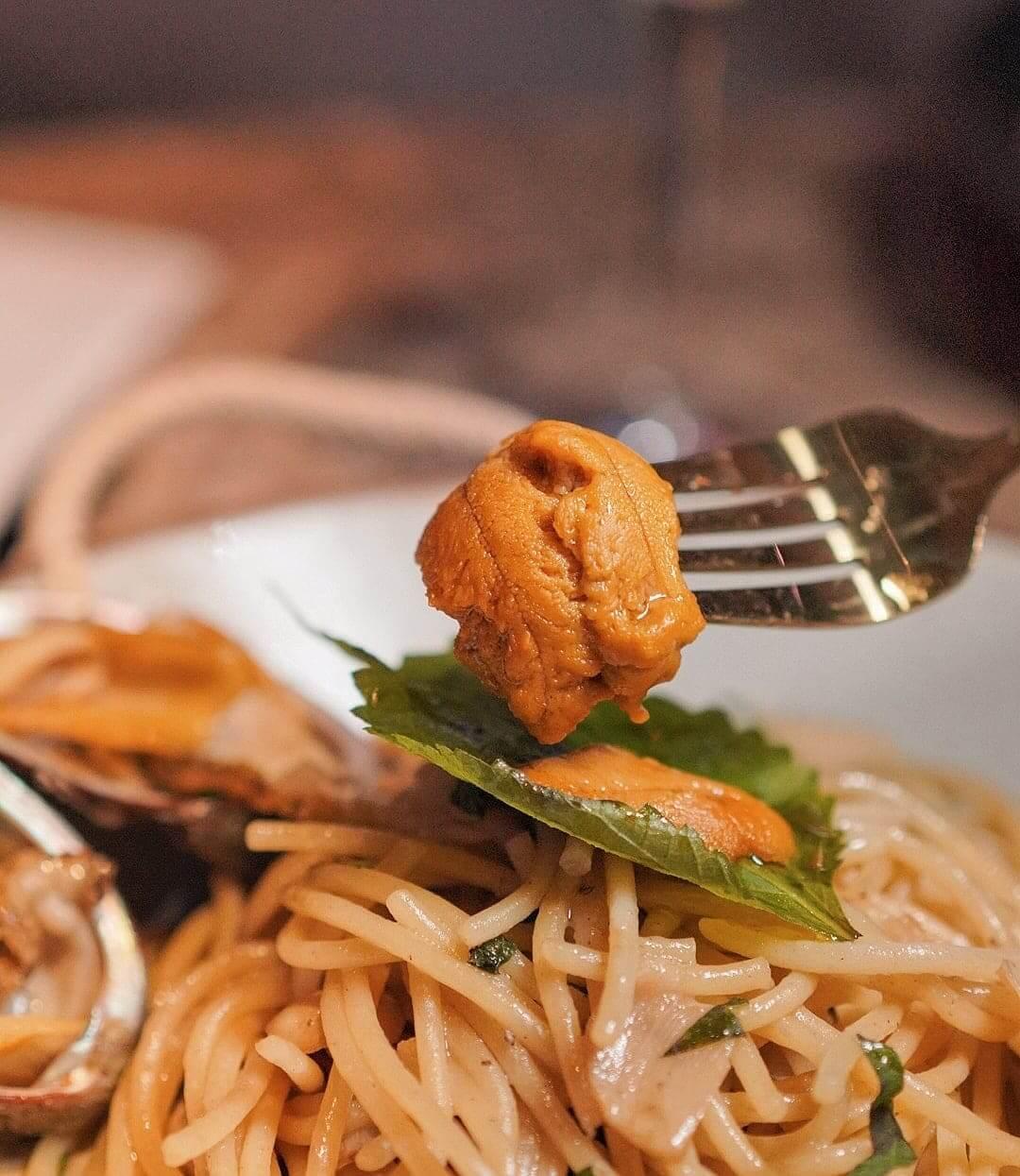 日本直送海膽,好新鮮!
