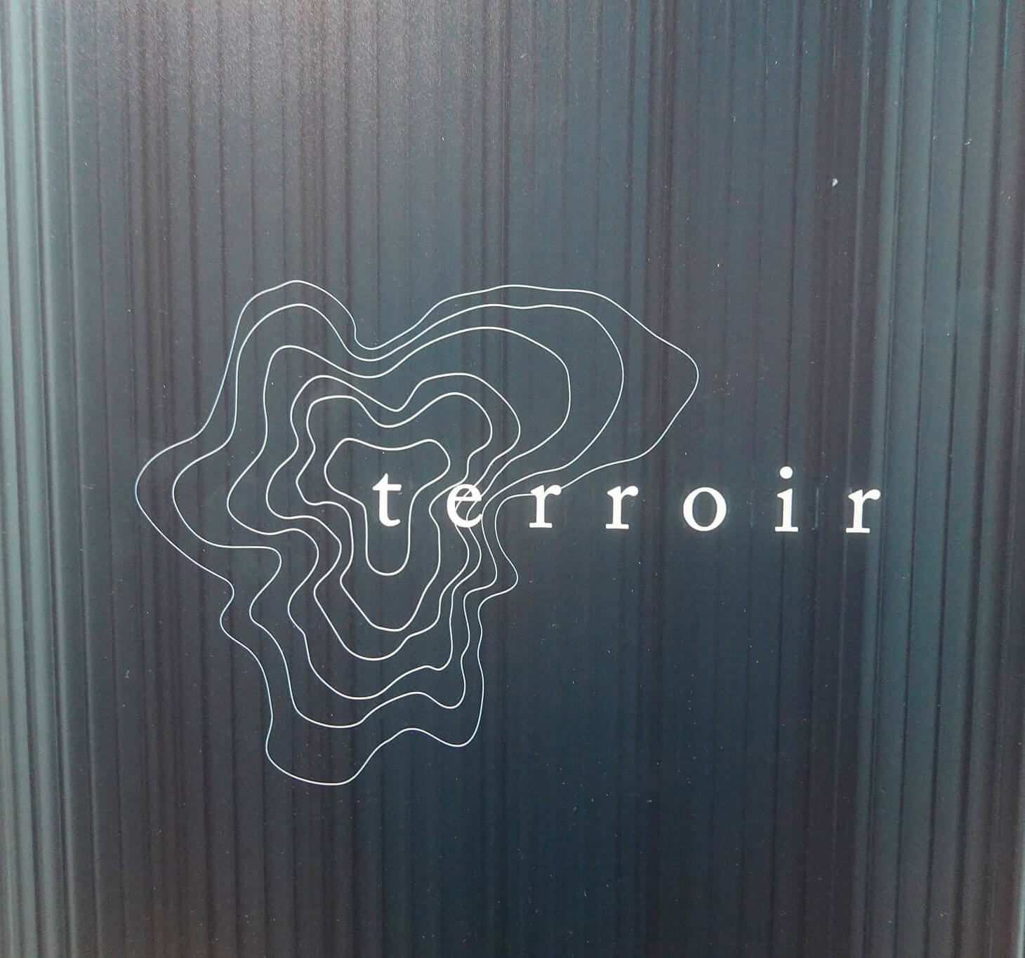 terroir的標誌都甚有土地元素。